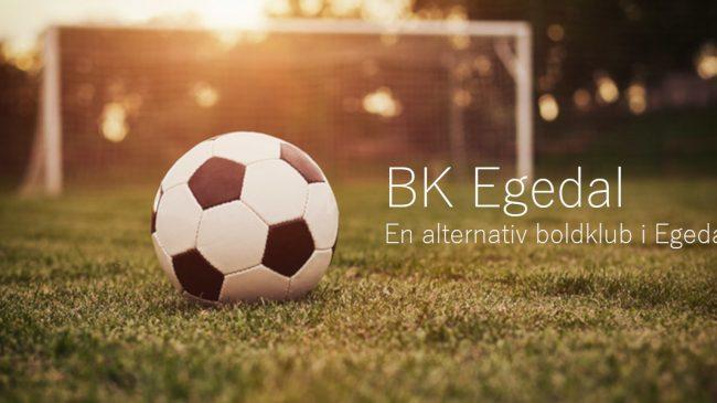BK Egedal