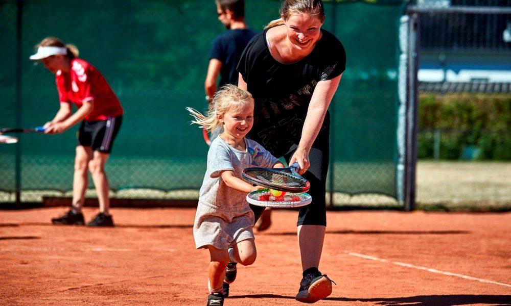 Tennissportens Dag: Landsdækkende tennis-event rammer Stenløse og Smørum