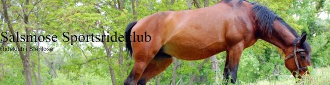 Salsmose Sportsrideklub