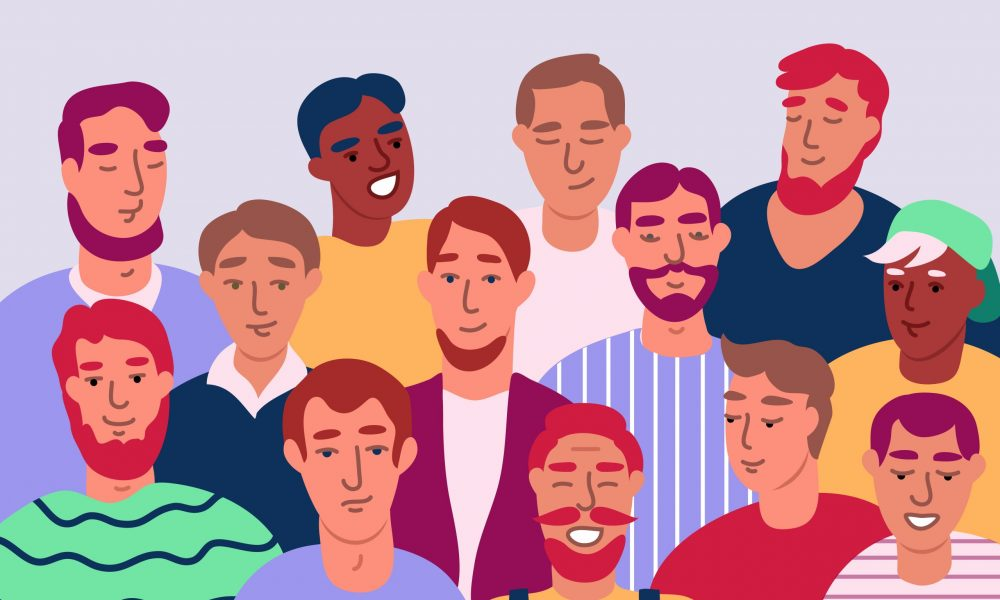 Hey Mand – nyt fællesskab for mænd starter op