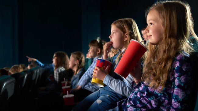 Nu sker det endelig! Stenløse Børne- og Ungdomsfilmklub inviterer til en ny sæson