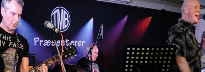 Musikforeningen TMB – Musik fra de glade 60ére